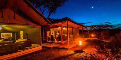 Angata Ngorongoro Camp 04