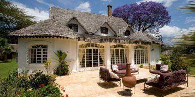 Arusha Safari Lodge 5