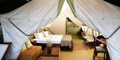 Buffalo Luxury Camp 05