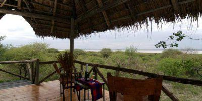 Lake Burunge Tented Lodge 2