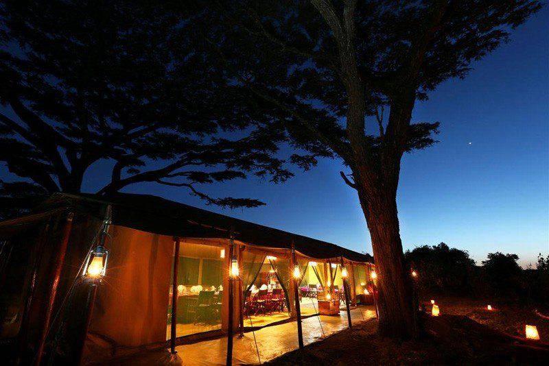 Lemala Ngorongoro Camp5
