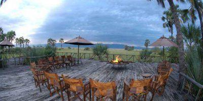 Maramboi Tented Lodge 3