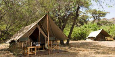 Natron Tented Camp 2