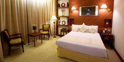 Palace Hotel Arusha Room