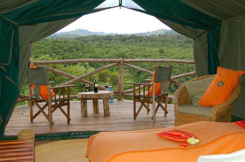 Rhotia Valley Tented Camp 10