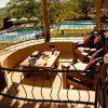 Serengeti Sopa Lodge Pool View