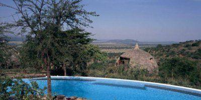 Serengeti Serenna Safari Lodge 4