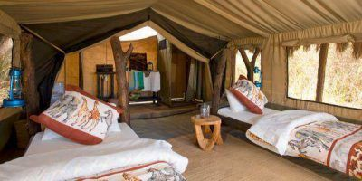 Tindiga Tented Camp 6