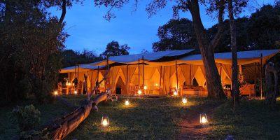 Naibor Luxury Camp 4601