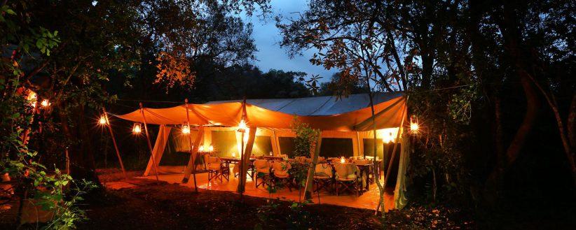 Nairobi Tented Camp 9512